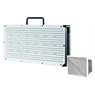 Linkstar LEB-512L-SY LED lamp dimbaar op 230V