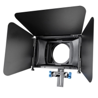 Aputure metalen matte box