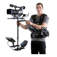 Wondlan LE-401-WF Wireless Leopard IV Steadycam Standaard