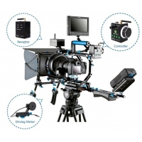 Wondlan SN2.2-WF Wireless DSLR RIG Sniper 2.0 De Luxe
