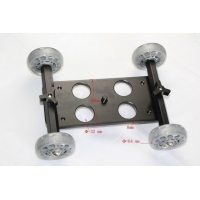 Menik-H Large video dolly