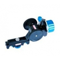 Wondlan FF04 Follow Focus Quickfit-Double geared