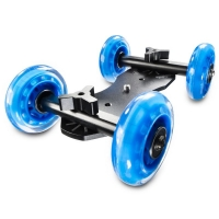 Ringlight Dolly D1
